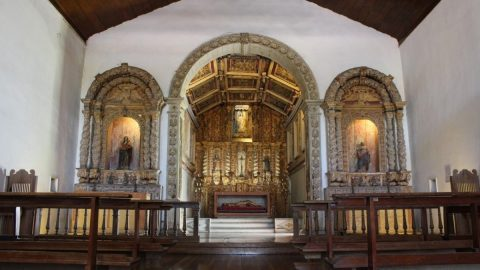 museo jesuita de arte sacro san pablo