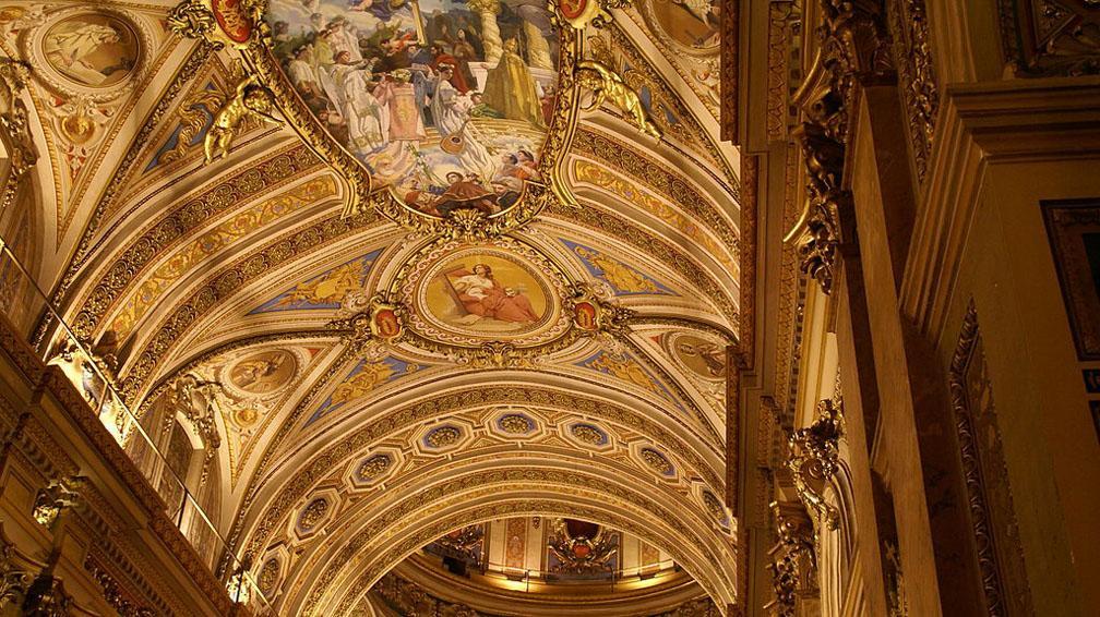 Estilos arquitectónicos de la Catedral de Córdoba