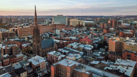 imagen de Baltimore