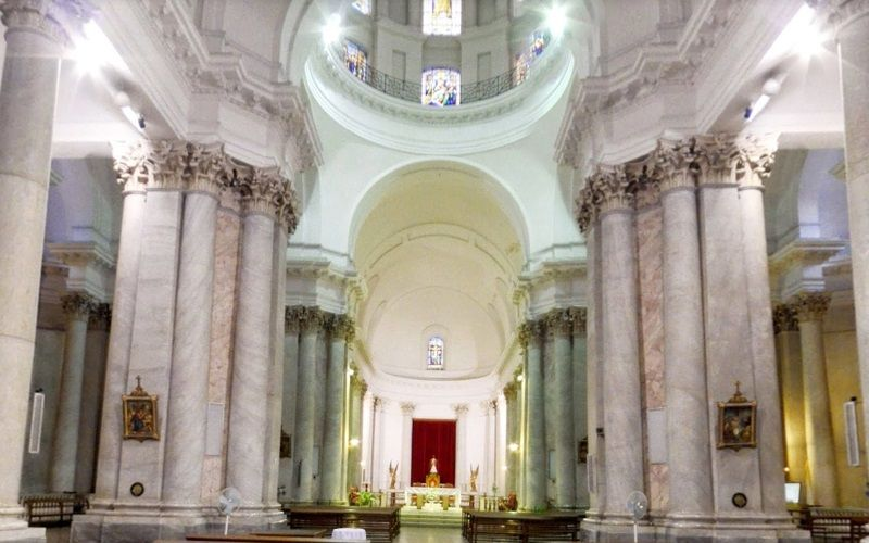 Catedral Metropolitana de Paraná