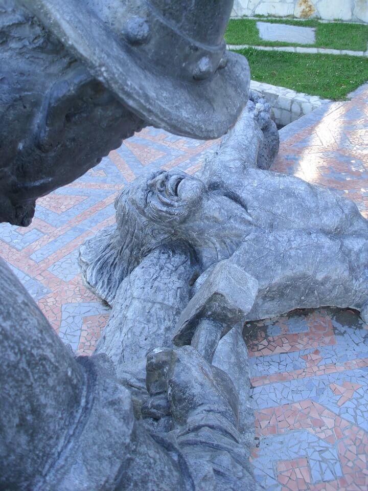 parque tematico junin de los andes