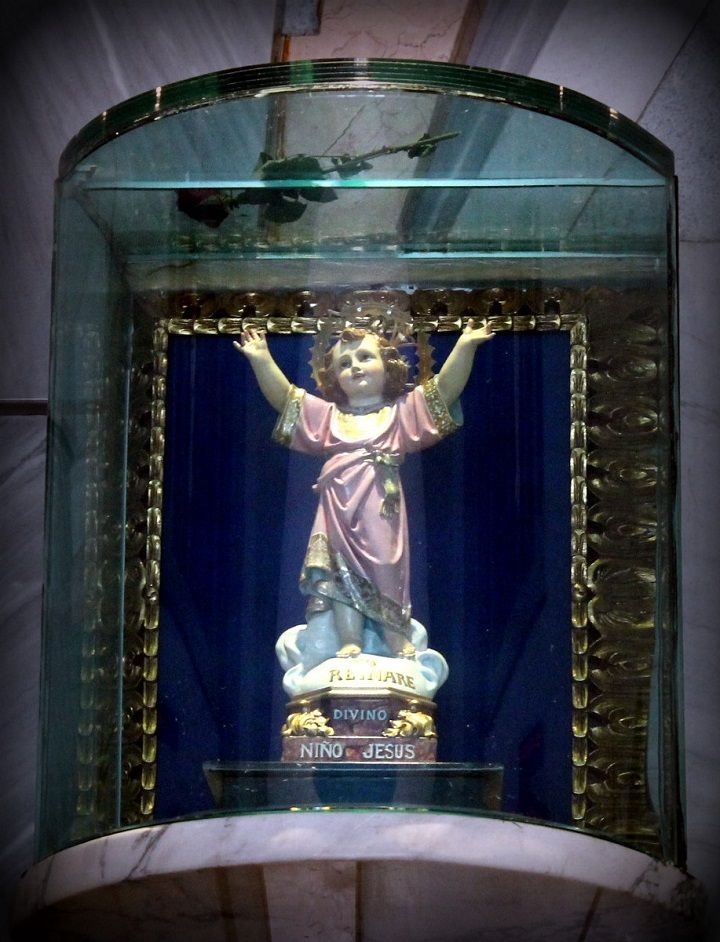 Foto Santuario del niño jesus