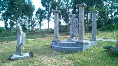 Jardín Biblico Selva Oberá