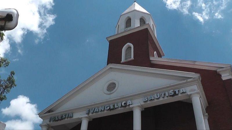 Iglesia Bautista de Paraná