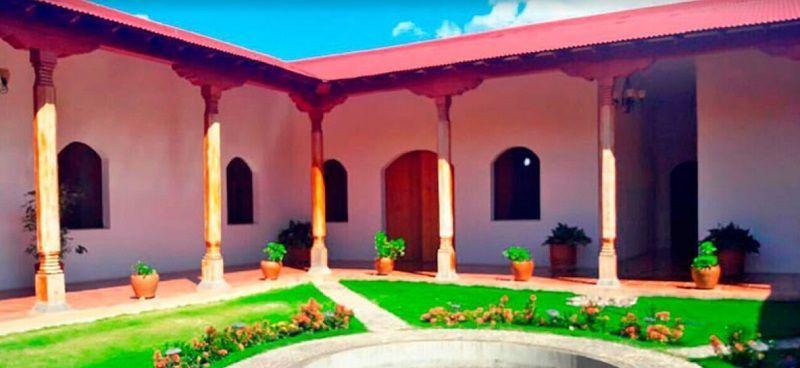 turismo religioso Santa-María-D´Los-Rivas
