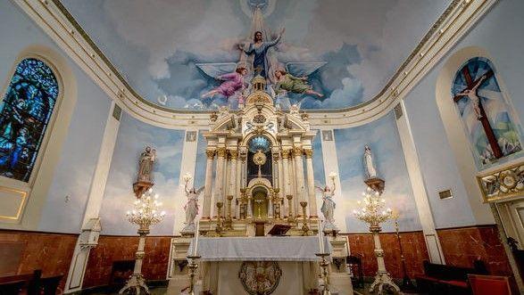 nueva orleans turismo religioso