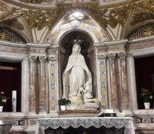 Nuestra Señora de la Guardia y su basílica en Génova