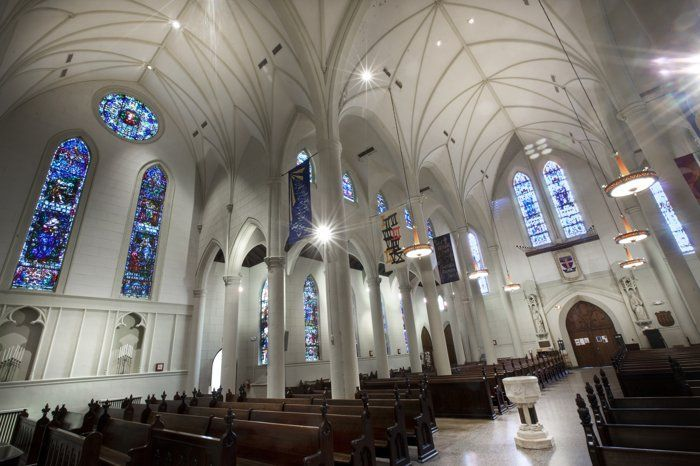 memphis Catedral Episcopal
