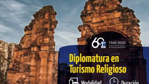 turismo religioso diplomatura