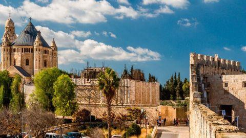 Monte Sión viditerra1915 turismo religioso