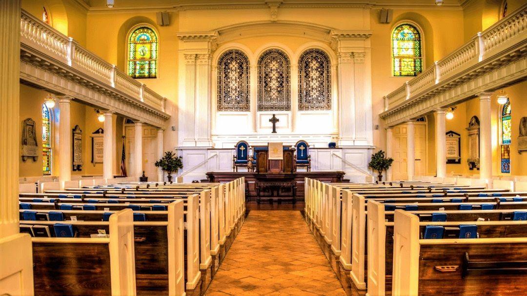 Primera Iglesia Presbiteriana (escocesa)