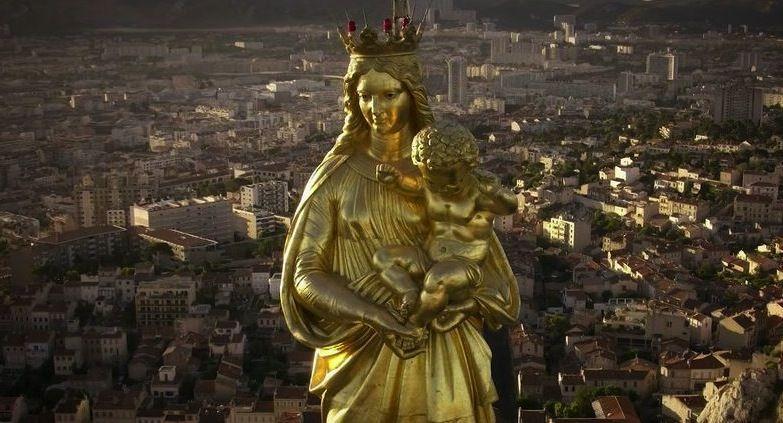 notre dame de la garde turismo religioso