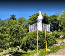 El Cristo de Rio Ceballos