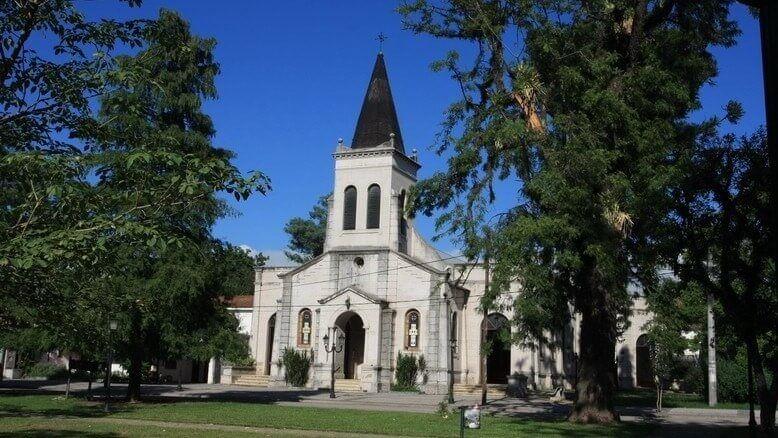 Parroquia Nuestra Señora del Valle (Yerba Buena)