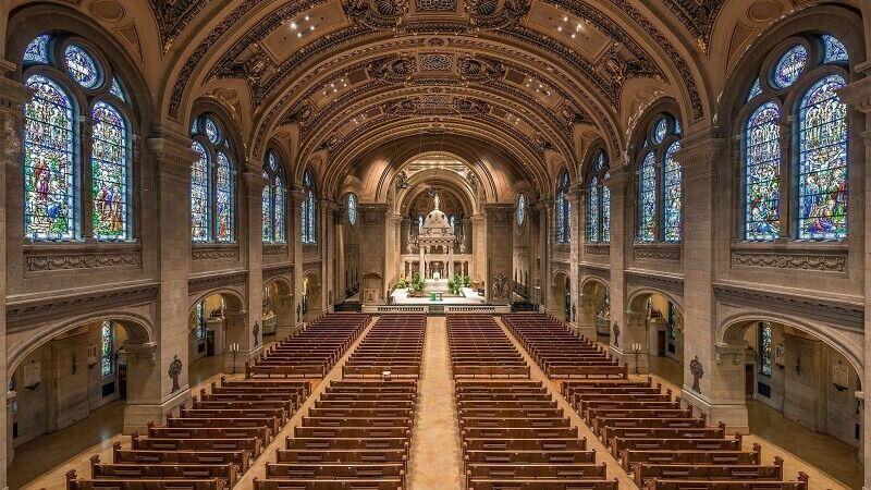 Minneapolis para tu próximo viaje de turismo religioso
