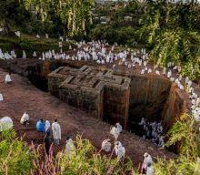 Cuánto conoces del turismo religioso en Etiopía