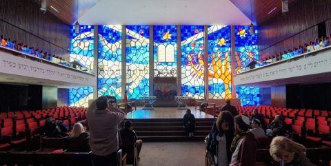 turismo judaico en santiago de chile