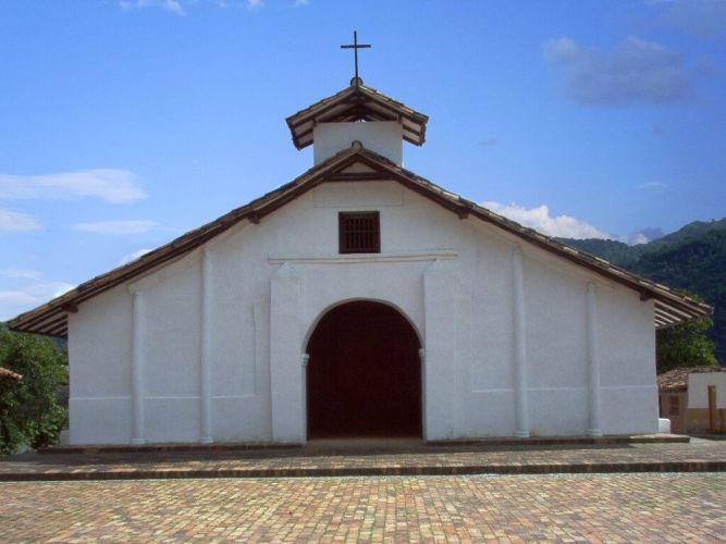 apilla Nuestra Señora de la CandelariaSabaletas turismo religioso en colombia