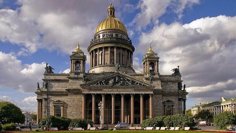 turismo religioso en rusia