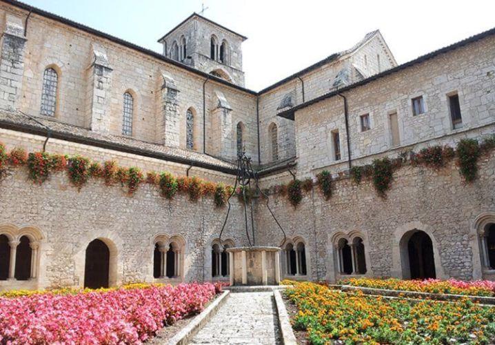 Ciociaria TURISMO RELIGIOSO ITALIA