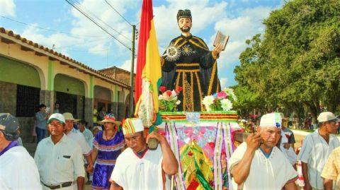 turismo religioso en bolivia moxos