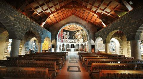saboya turismo religioso en francia