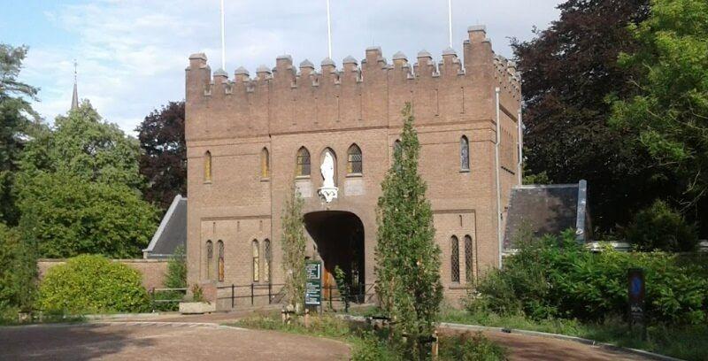 Abadías y Monasterios de los Países Bajos
