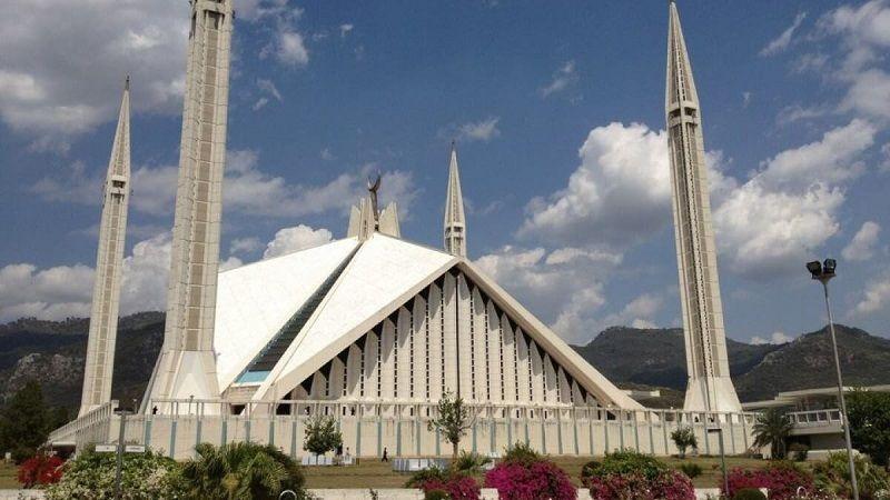 TURISMO RELIGIOSO EN PAKISTAN