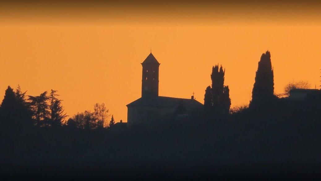 Brienno, una Joya a orillas del Como