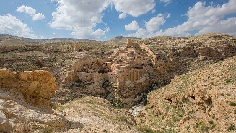 turismo religioso en jordania