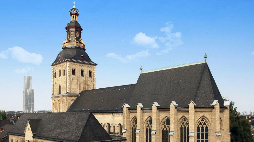 turismo religioso en alemania