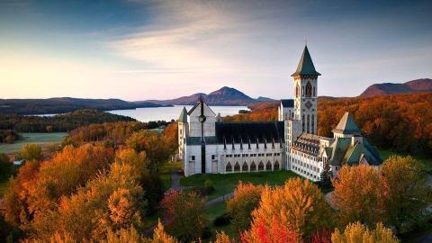 Asociación de Turismo Religioso y Espiritual de Quebec