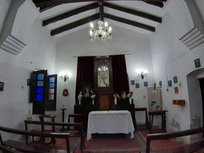 capillas del norte argentino santiago
