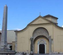 Las iglesias medievales más bellas de Italia
