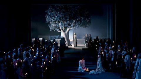 Oberammergau Passion Play 2022