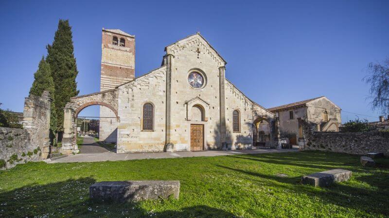 iglesias medievales