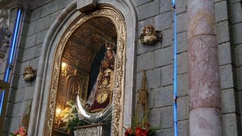 Otuzco, Capital de la Fe