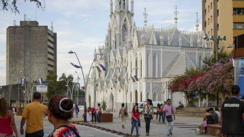 portada nota sobre turismo religioso