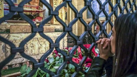 Santa Rita de Casia patrona de las causas imposibles