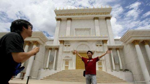 turismo religioso para jovenes