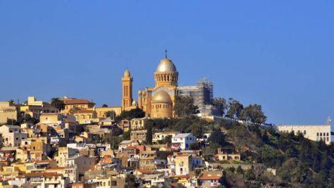 argelia turismo religioso
