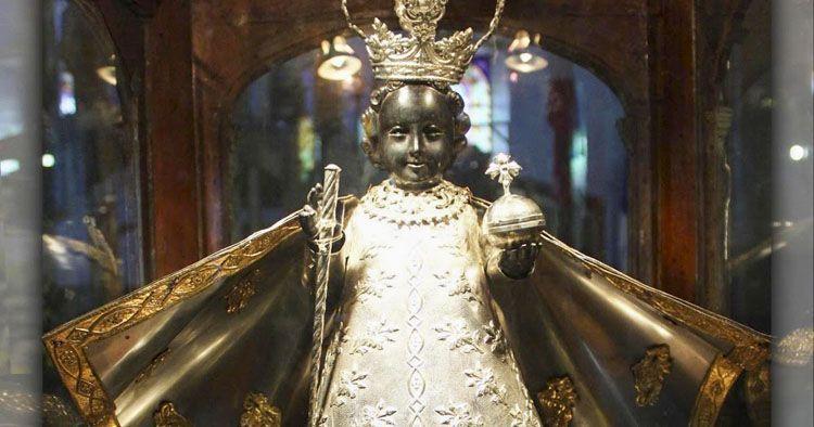 Santo Niño de Batangan filipinas