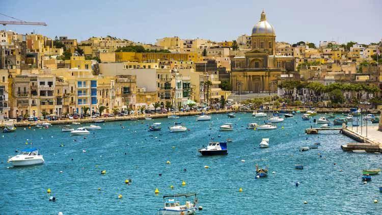 turismo religioso en malta