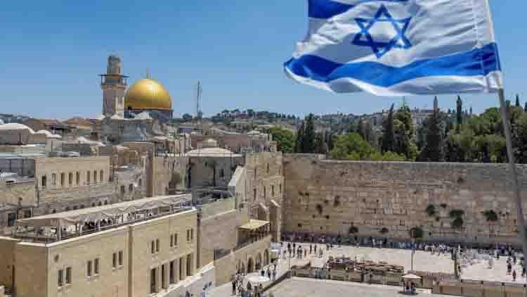 Israel, un viaje de turismo religioso que te cambiará la vida