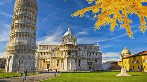 Qué ver en Pisa además de su torre inclinada
