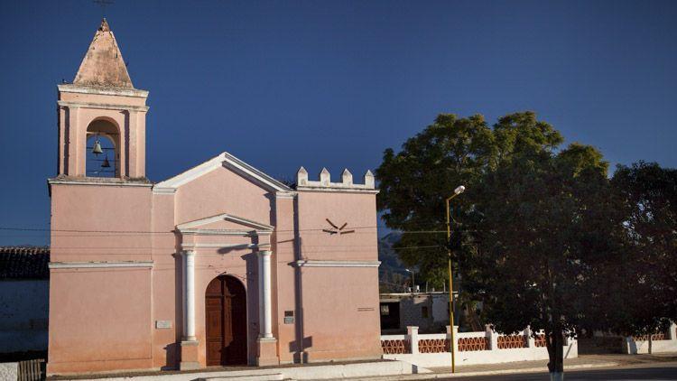 Turismo Religioso en Catamarca