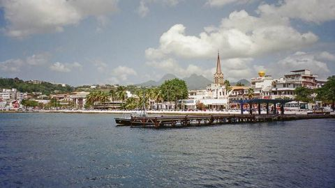 Las tres cosas que hay que hacer en Martinica