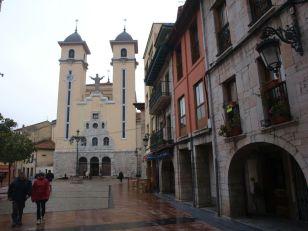 Iglesia Sta Mª Magdalena