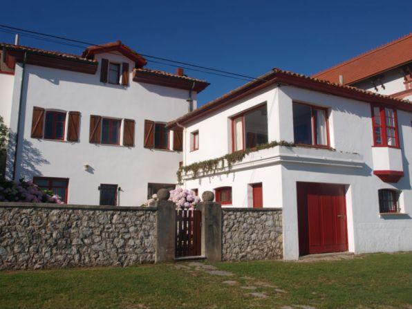 Casa Anexa Casa del Reloj, Ribadesella