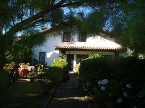 Casa Alejandro Pidal, Ribadesella
